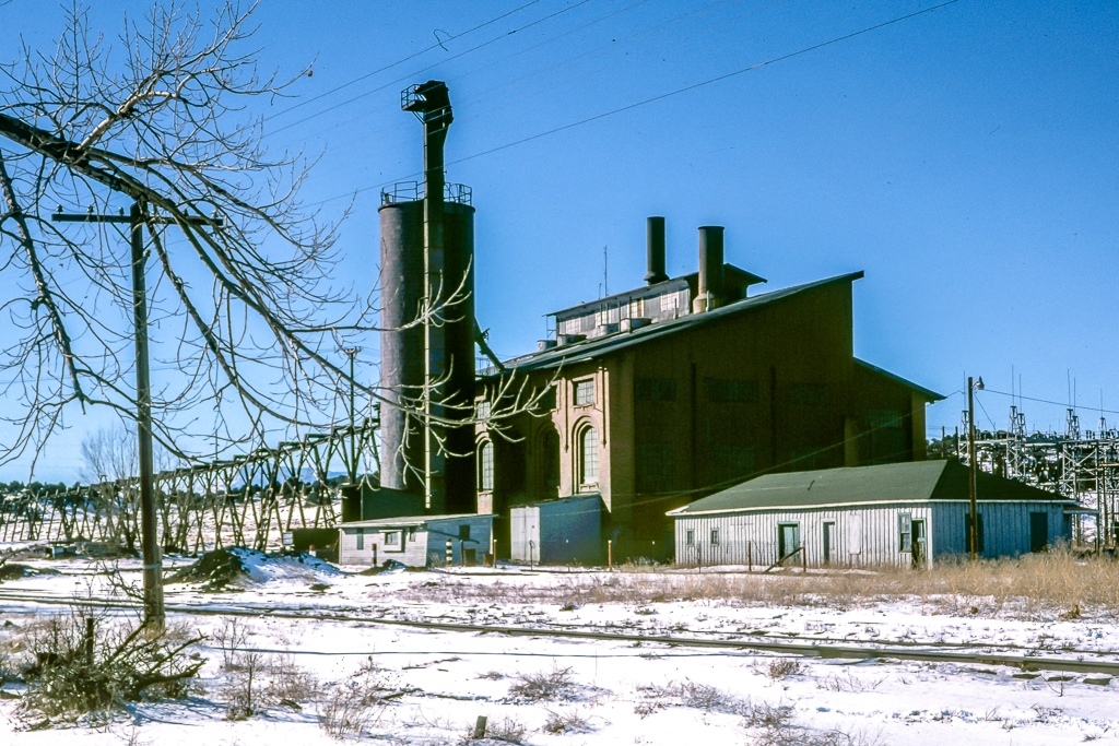 Walsenburg_Powerplant